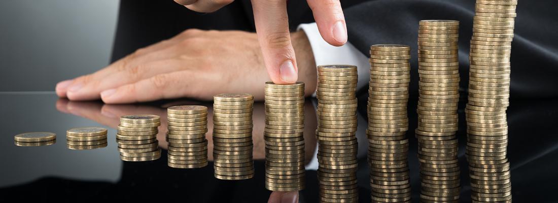 Hoeveel bijverdienen naast pensioen?