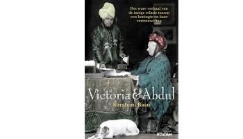 Victoria & Abdel