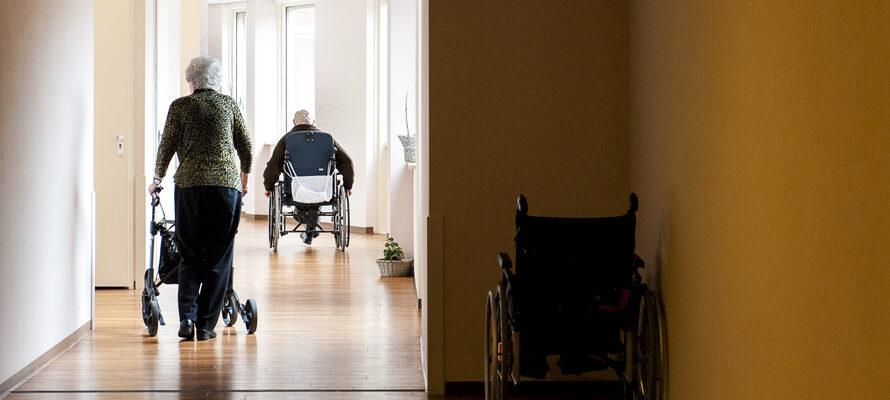 verpleeg- en verzorginshuizen