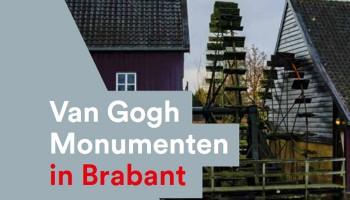 Van Gogh Monumenten
