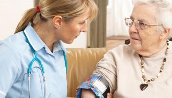 noodplan verpleegkundigen
