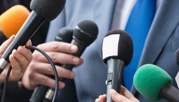 Er is iets mis, persvrijheid