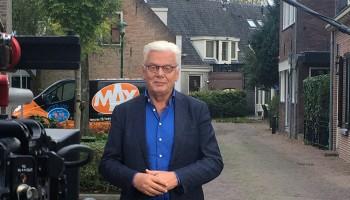 Jan Slagter, MAX
