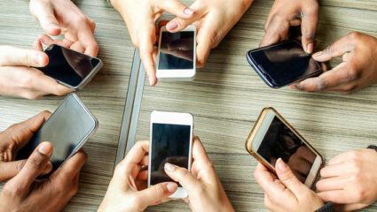 mobiel op afbetaling