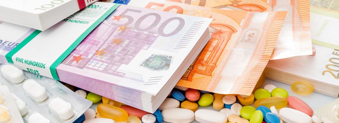 medicijnen betaalbaar