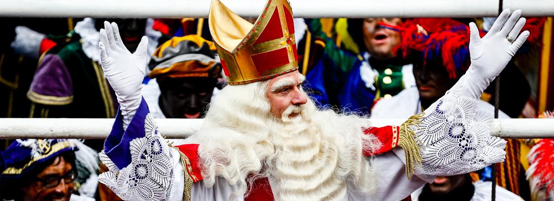 Sinterklaasbestand Pleit Voor Pauze In Zwarte Pieten Discussie Max Vandaag
