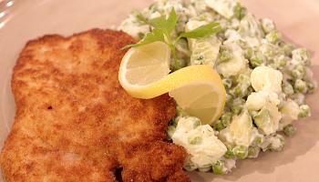 kipschnitzel