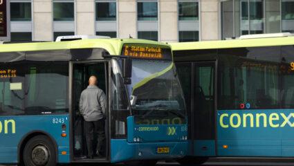 buschauffeurs
