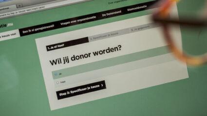 donorregistratie
