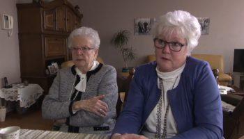 oma en moeder Linda van Impelen