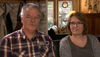Ouders Kimberley Bos