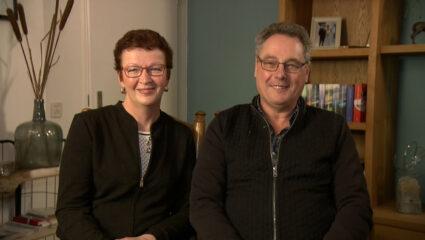 Ouders Marrit Leenstra