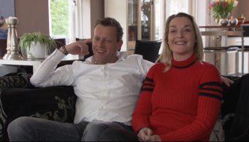 ouders Jeroen Kampschreur