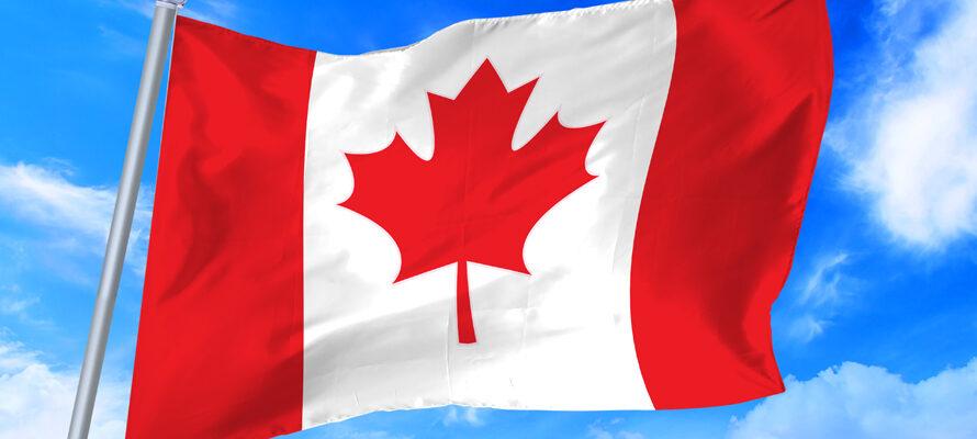 Vaarwel Nederland, Canada