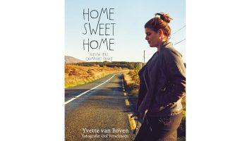 Yvette van Boven