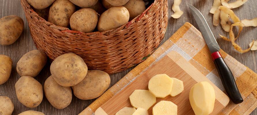 aardappelland
