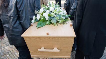 begrafenispolis