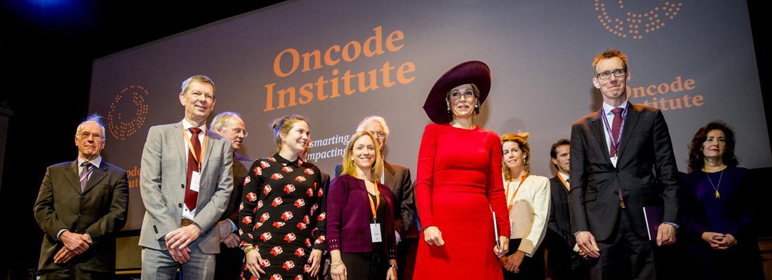 Oncode Institute