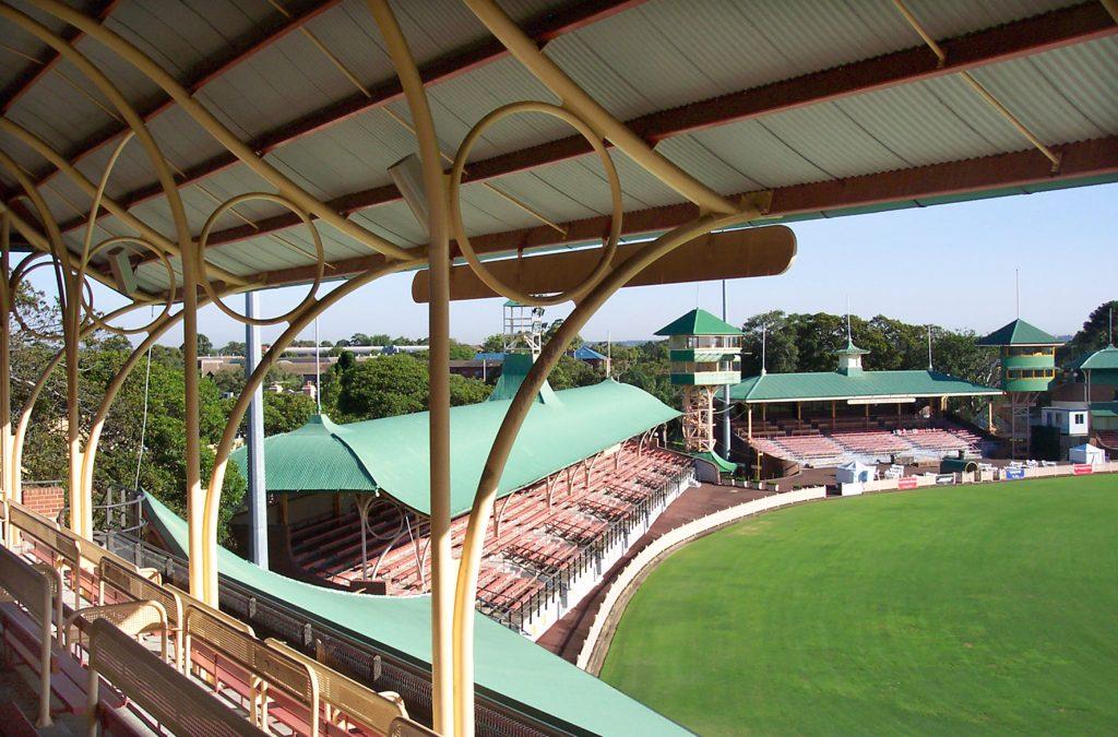 North Sydney Oval, North Sydney