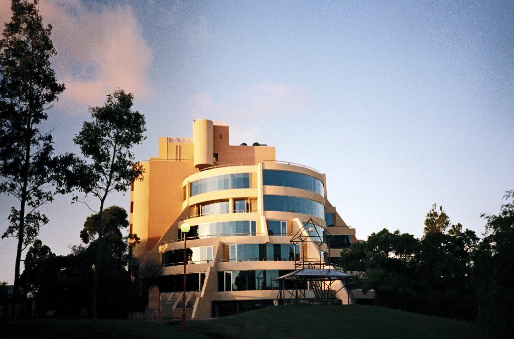 Civic Centre & Library, North Sydney