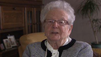 oma van Linda van Impelen
