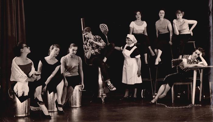 ABC Cabaret Peter van Hattum