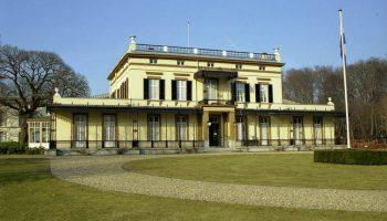 150 jaar Bronbeek