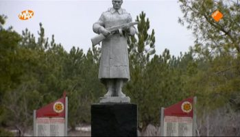 De Russen van Assen