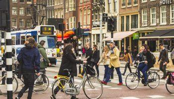 Nederland verloedert