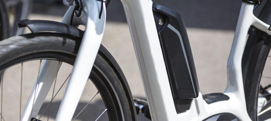 accu e-bike
