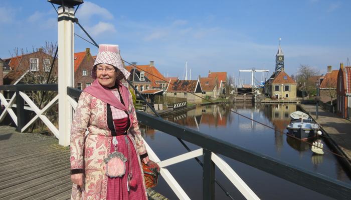 Tine Nieuwland-Mulder