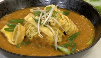 Chinese soep