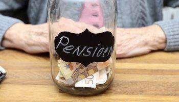 pensioenwereld