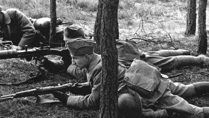 Tweede Wereldoorlog