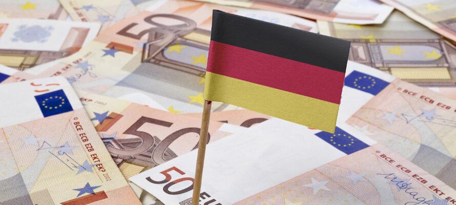 Duitse pensioenen