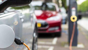 elektrische autobezitter