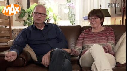 Jan en Maria Gladbeek