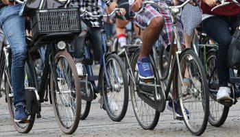 fietsprojecten