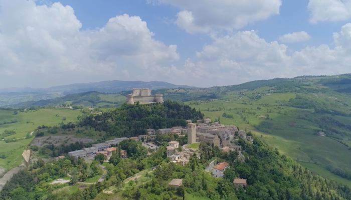 Fort San Leo