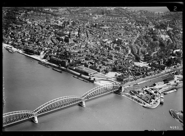 waalburg Nijmegen