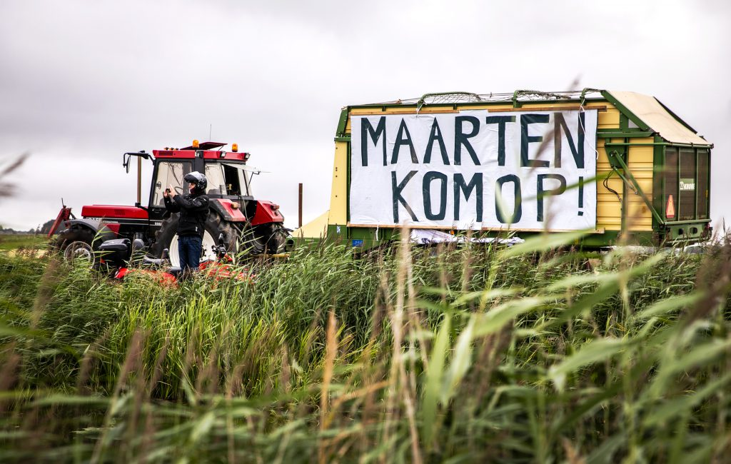 Kom op Maarten