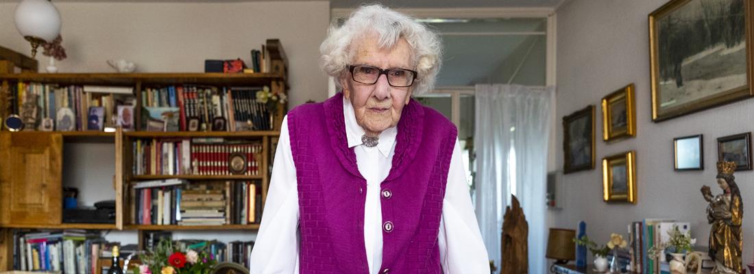 Utrechtse 100-jarigen