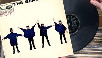 Help-The Beatles