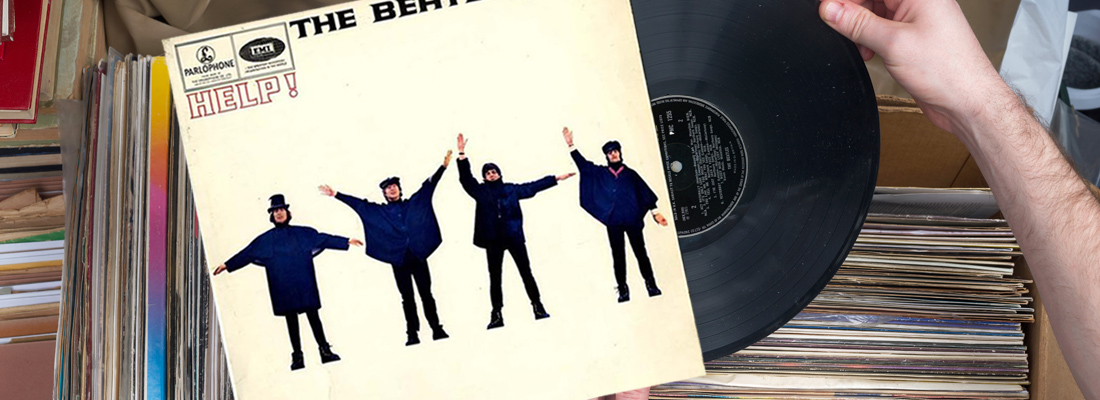 Help-The Beatles
