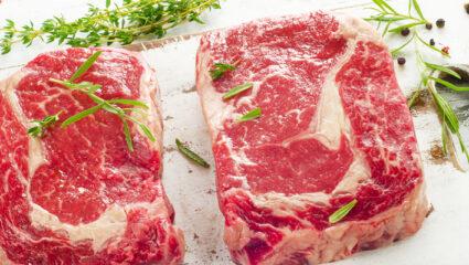steakvlees