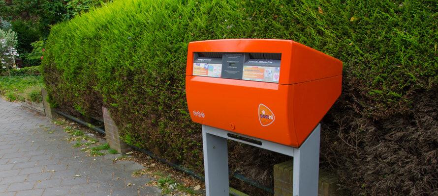 brievenbuspost