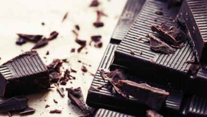 chocoladerotsjes