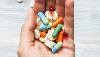 Farmaceuten