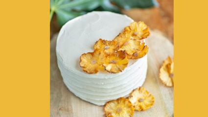ananas sponstaart