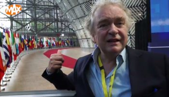 Kees Boonman, Europese top